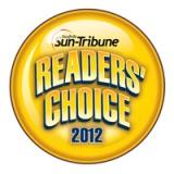 Reader Choice 2012